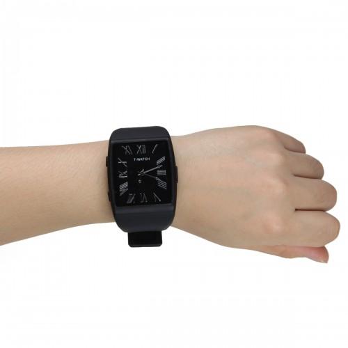 Indukční bluetooth hodinky