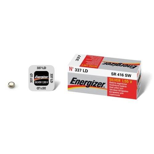 Baterie 337 - SR416SW Energizer
