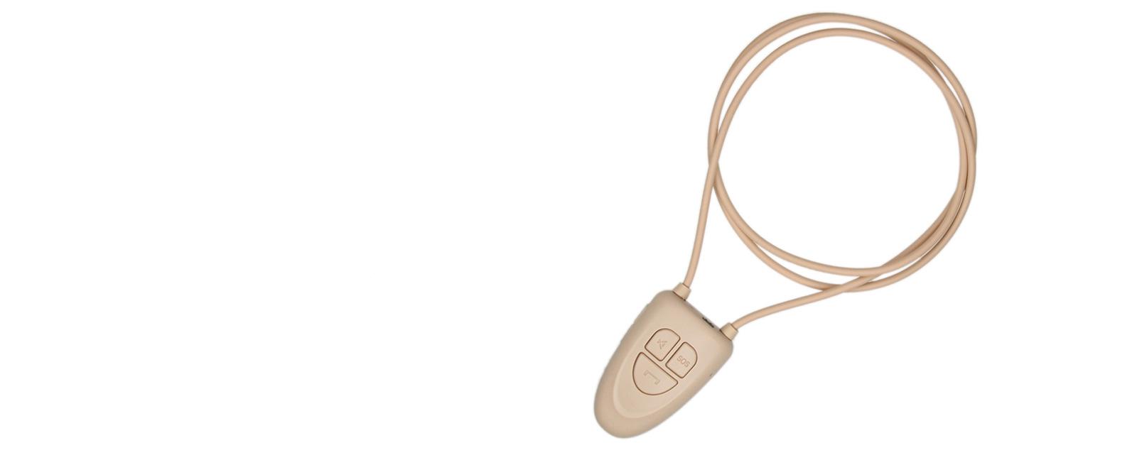 Bluetooth indukční smyčka